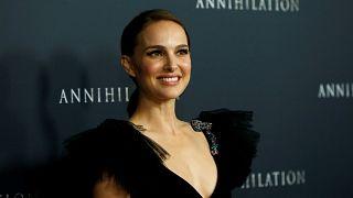 """Natalie Portman boycotte le """"Nobel juif"""""""