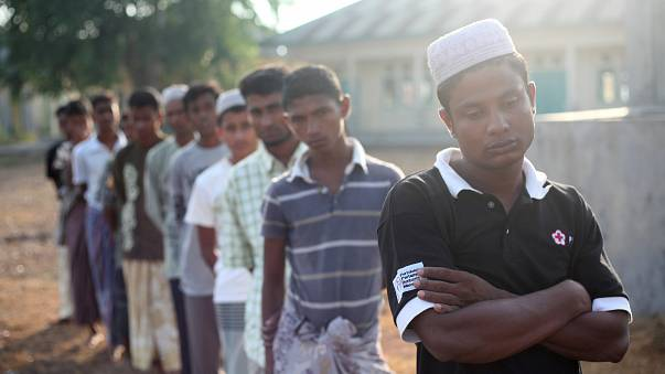 Rohingya: in Indonesia riprendono gli sbarchi