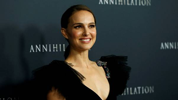 Natalie Portman dice no a Israele