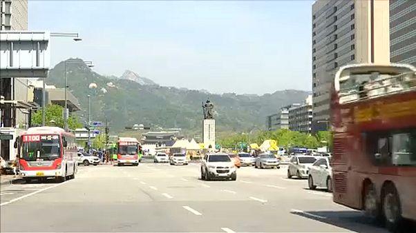 Los surcoreanos desconfían del anuncio de Corea del Norte