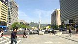 Les Sud-Coréens toujours méfiants à l'égard de Pyongyang