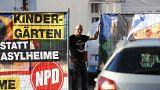 Germania: i neonazi festeggiano Hitler