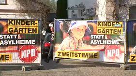 Νεοναζιστικό φεστιβάλ για τα γενέθλια του Χίτλερ