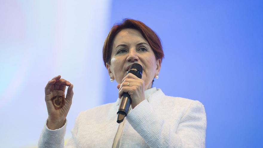 İYİ Parti: Seçimlere katılacağız