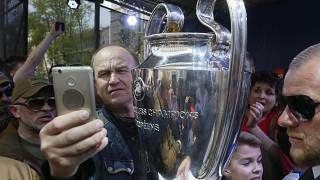 Στο Κίεβο το τρόπαιο του Champions League
