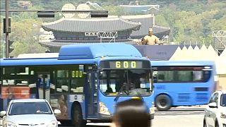 Coreia do Sul reage a anúncio da Coreia do Norte
