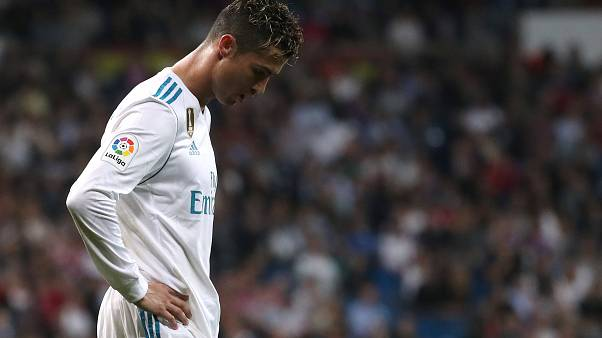 Cristiano Ronaldo accused of using offshore firms in Luxembourg and Jersey