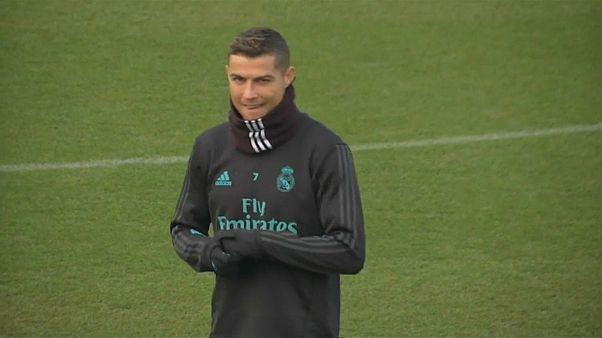 Ronaldo spart - neue Steueroasenkonstruktion aufgetaucht