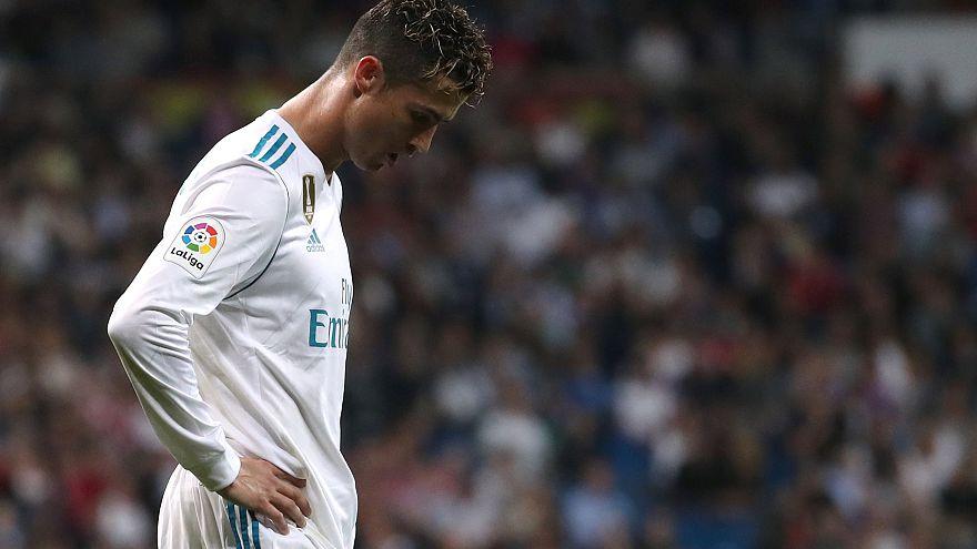 Cristiano Ronaldo dribble de nouveau le fisc?