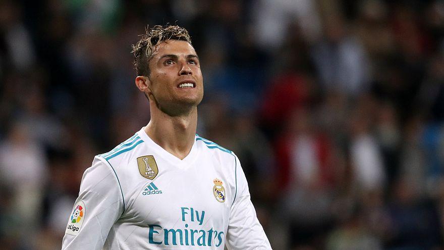Nuovi guai col fisco per Cristiano Ronaldo