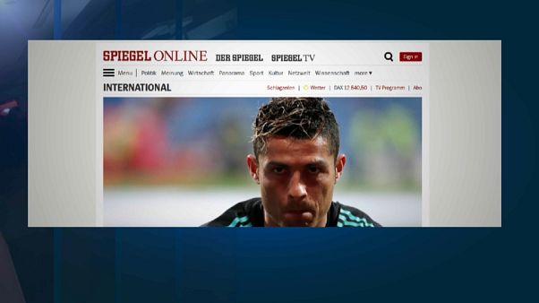 Cristiano Ronaldo: los problemas crecen