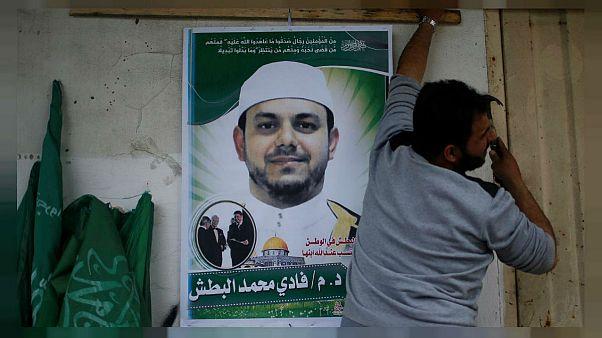 یک عضو حماس در مالزی ترور شد