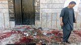 مقتل 4 أشخاص في انفجار هز العاصمة الأفغانية
