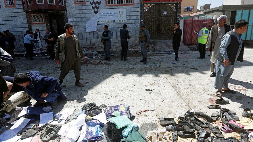 Afghanistan: l'Isis rivendica la strage di Kabul