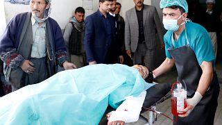 Afganistan'da intihar saldırısı: En az 31 kişi hayatını kaybetti