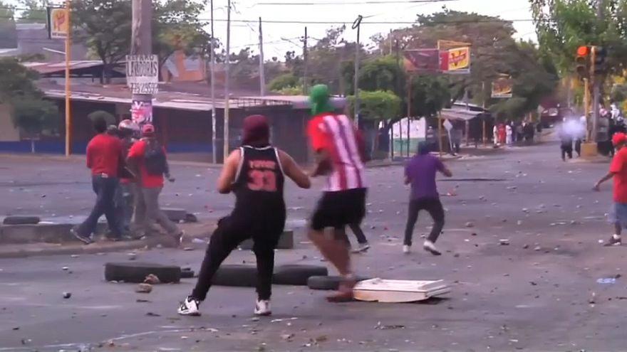 Ortega deroga las polémicas reformas en Nicaragua