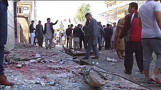 El Dáesh reivindica un mortífero atentado en Kabul
