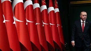 انتخابات نابهنگام اردوغان؛ عجله برای چیست؟
