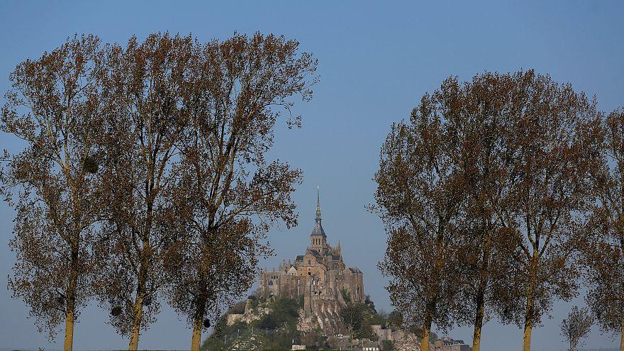 Francia: allarme rientrato a Mont Saint Michel