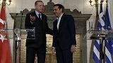 Αθήνα: «Άμεση επιστροφή των δύο Ελλήνων στρατιωτικών, χωρίς συμψηφισμούς»