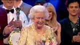 Világsztárok köszöntötték II. Erzsébetet