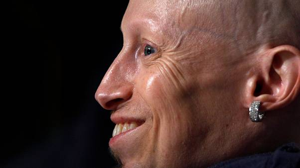Verne J. Troyer a 2009-es Cannes-i filmfesztiválon