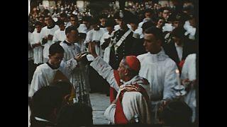 Maccartismo nel Vaticano: il caso del Cardinale Lercaro