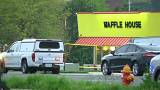 Four people at the Waffle House near Nashville were killed