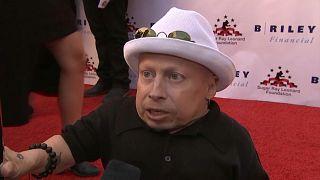 Schauspieler Verne Troyer mit 49 gestorben