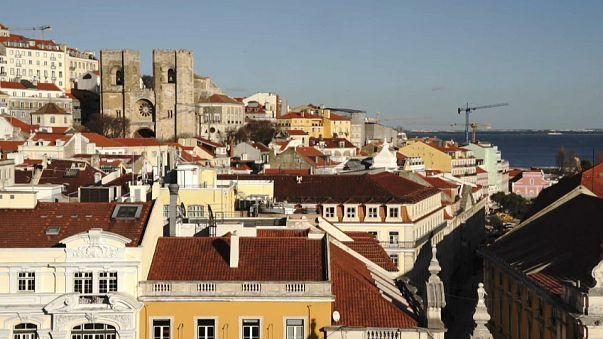 Portogallo, a Lisbona il boom del turismo aggrava il caro affitti