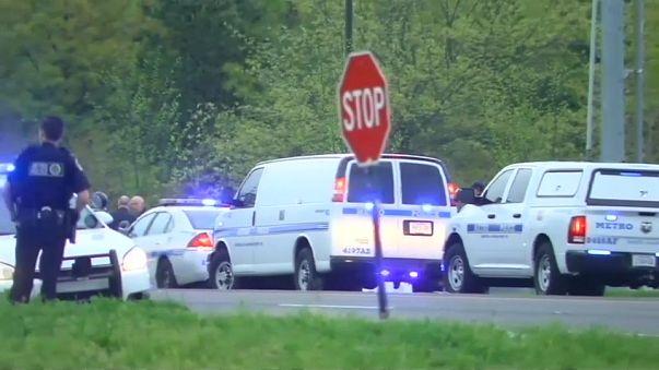 Fusillade : 4 morts dans le Tennessee