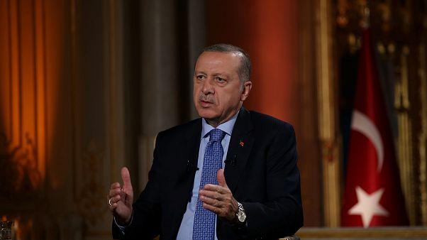 Erdoğan'ın takas teklifine Yunanistan'dan olumsuz yanıt geldi