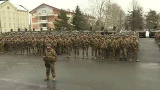 Véget érhet az amerikai kiképző misszió Szlovéniában