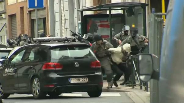 La justicia belga emite el veredicto de Salah Abdeslam