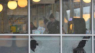 ABD'nin Tennessee eyaletinde silahlı saldırı: 3 kişi öldü