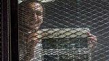 Egipto arremete contra la UNESCO por el premio a un fotógrafo detenido