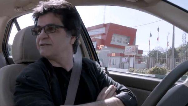 Pendientes en Cannes del director iraní Jafar Panahi