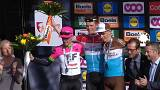 Liège-Bastogne-Liège : triomphe de Jungels, Bardet troisième