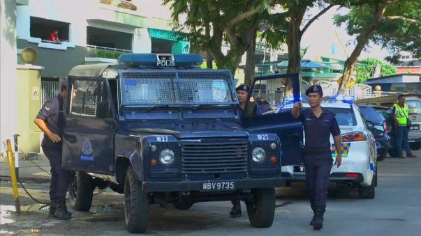 В Малайзии убит палестинский инженер