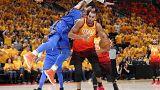 """НБА: """"Юта"""" вырвалась вперед"""