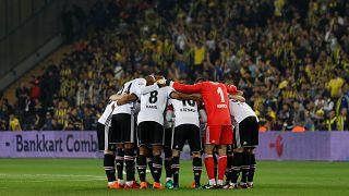 Beşiktaş şampiyonluk yarışına devam dedi