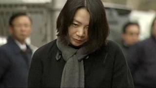 Cho Hyun-ah, after she flew into a rage over some nuts