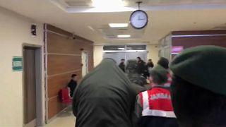 """Griechenland lehnt """"Gefangenenaustausch"""" mit der Türkei ab"""