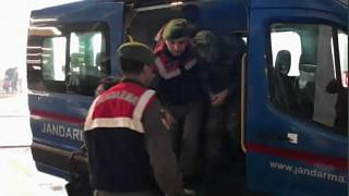 "Turkey using Greek soldiers as ""bargaining chips"""