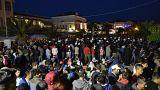 Λέσβος: Επίθεση ακροδεξιών εναντίον προσφύγων