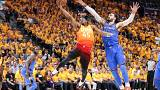 Utah Jazz take 2-1 series lead in NBA Play-Offs against Oklahoma Thunder