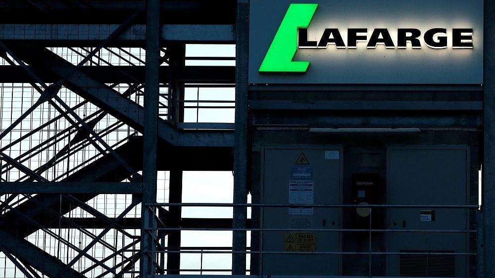 ليبراسيون: الدولة الفرنسية في قلب قضية علاقة شركة  لافارج  بداعش   Euronews