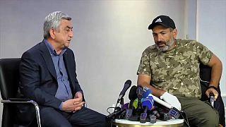 Armenia, arresti a raffica dopo dibattito televisivo