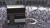Arabia Saudita: drammatico scontro bus-autocisterna