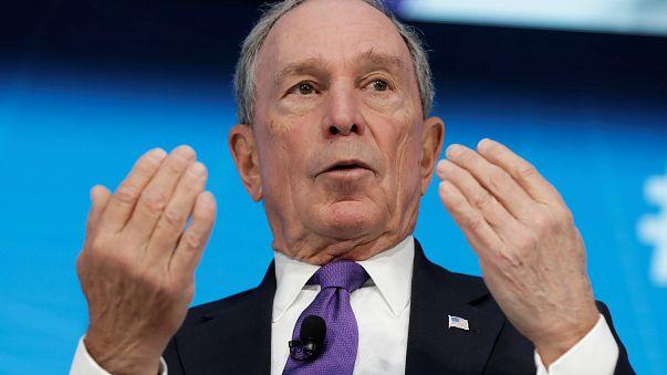 Michael Bloomberg doa 4,5 milhões de dólares ao acordo de Paris
